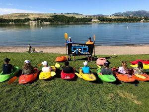 Rapid Progression Kayak School